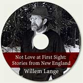 Not Love at First Sight: Stories from New England (CD)